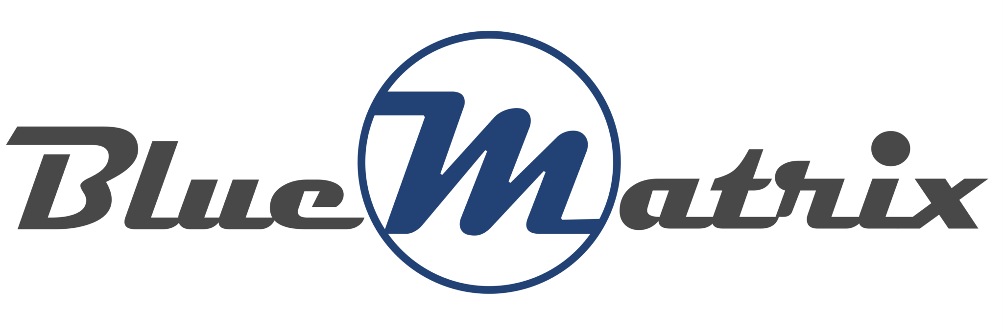 BlueMatrix Media