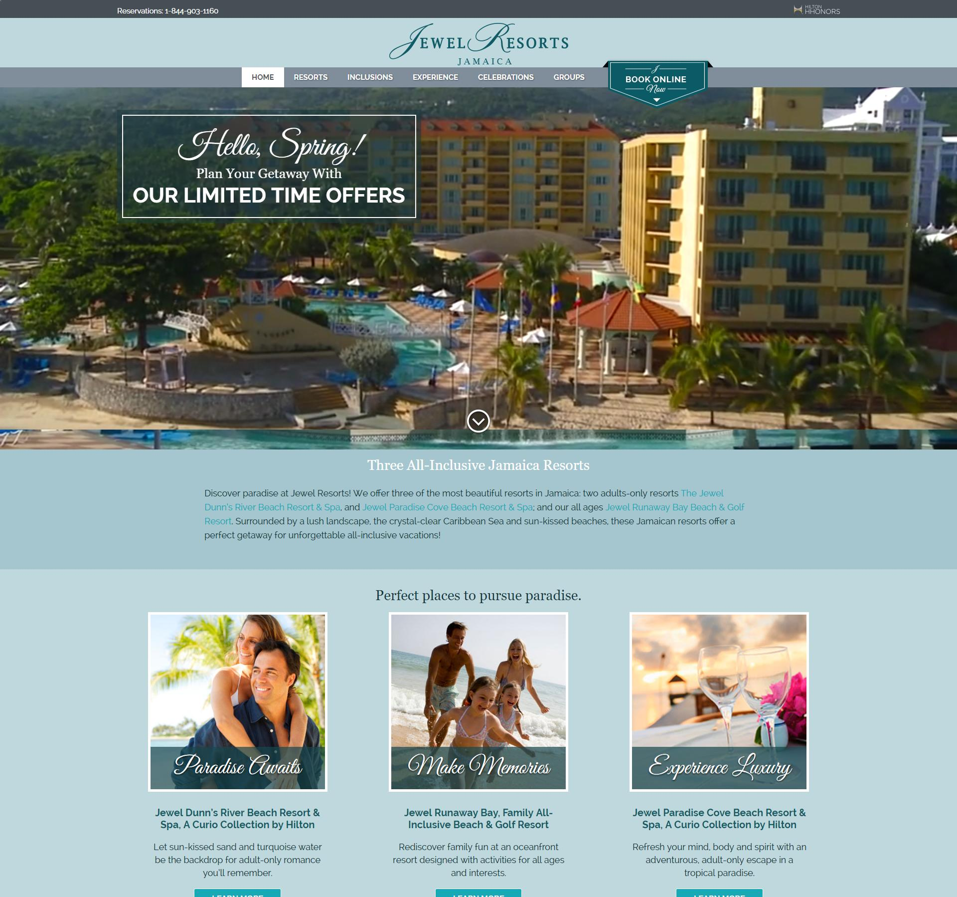 Jewel Resorts
